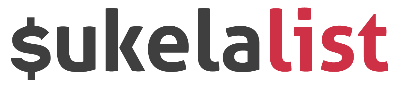 sukelalist.com logo