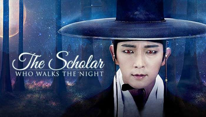 The Scholar Who Walks at Night