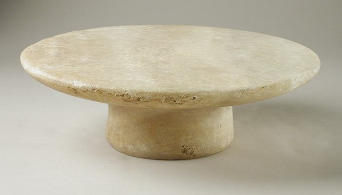 Ancient Egyptian tables