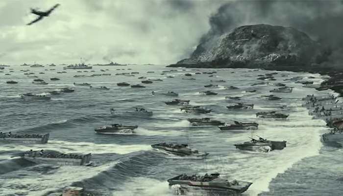 Iwo Jima'dan Mektuplar 2006