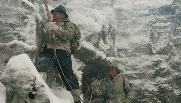 Kuzey Yamacı 2008