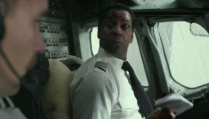 Flight film