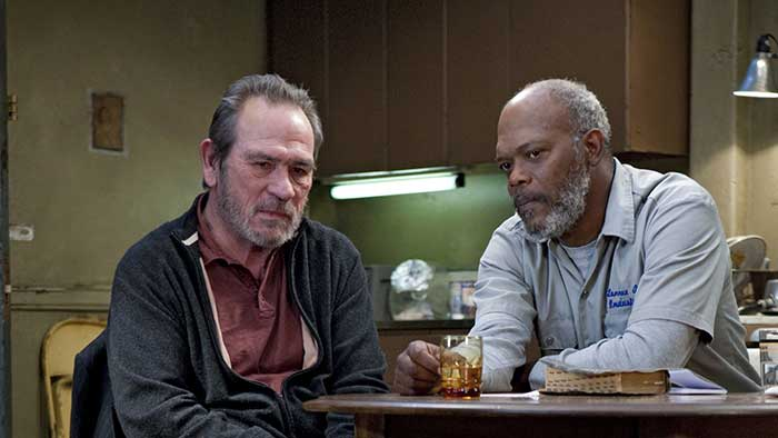 The Sunset Limited film