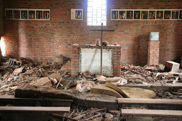 Ntrama Kilisesi