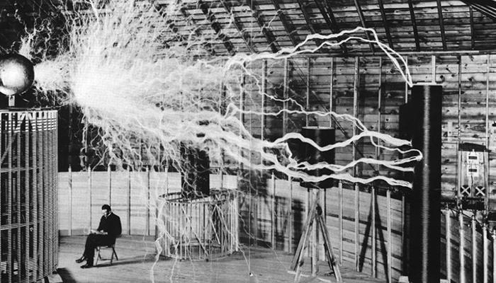 Colorado Springs - Nikola Tesla